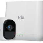 Test; De Arlo Pro Smart Home camera van Netgear