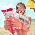 Bescherm je smartphone met Cellularline VOYAGER