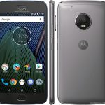 Moederdag tip; Moto G5 en Moto G5 Plus smartphone