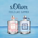 s.Oliver Feels likes Summer geur