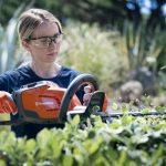 Vaderdag tip; Husqvarna introduceert nieuw tuingereedschap