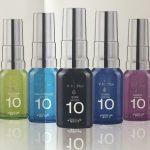 V 10 Plus lanceert een gepersonaliseerd skincare concept