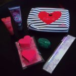 Make-up on the go by essence