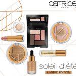 Nu in de winkel; limited edition soleil d'été by CATRICE