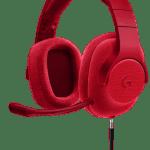 Vaderdag Tip; Logitech G lanceert headsets voor de gamende vader