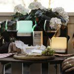 Verlicht je balkon, tuin of terras met de draadloze Lucis lamp