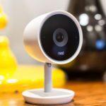 Test; Nest Cam IQ beveiligingscamera