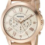 Test; Fossil Q Grant Hybrid horloge vs Michael Kors Bradshaw