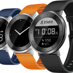 Test; Huawei Fit smartwatch