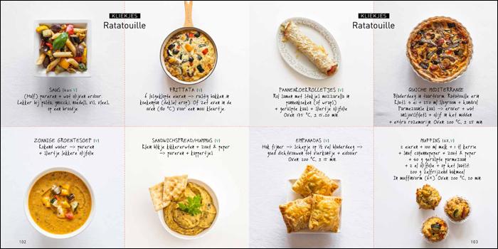 Karin Luiten heeft een nieuw kookboek; Slim zónder pakjes en zakjes