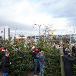 IKEA start weer met de Kerstboom voor 1 piek actie