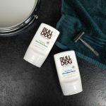 BULLDOG huidverzorging, speciaal voor mannen