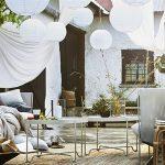 IKEA introduceert staycation, zomerse meubels voor tuin en balkon