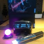 Test; Lenovo Star Wars Jedi Challenges