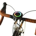 December cadeautip; De slimme SmartHalo voor op je fietsstuur