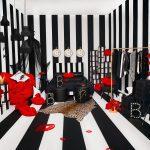 'B. Who You Are' IKEA werkt samen met modeactiviste Bea Åkerlund