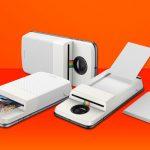 Test; Motorola Moto Mods Polaroid Insta-Share Printer