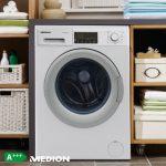 Aldi verkoopt een Medion wasmachine