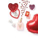 Valentijnsdag bij HEMA