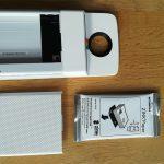 Test; Motorola Moto Mods Polaroid Printer