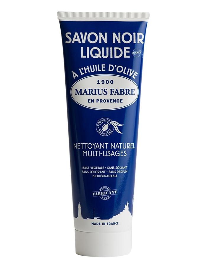 Marius Fabre Savon Noir Liquide tube