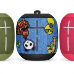 De nieuwe Ultimate Ears WONDERBOOM Freestyle-collectie