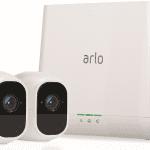 Test; Arlo Pro 2 beveiligingscamera