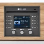 Como Audio Musica stereo player