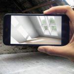 'Verbouw' je huis met de VELUX MyDaylight app