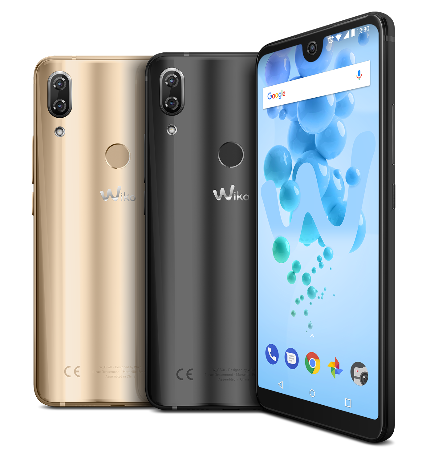Wiko_MWC2018_View-2-Pro_All-Colors-02_LD