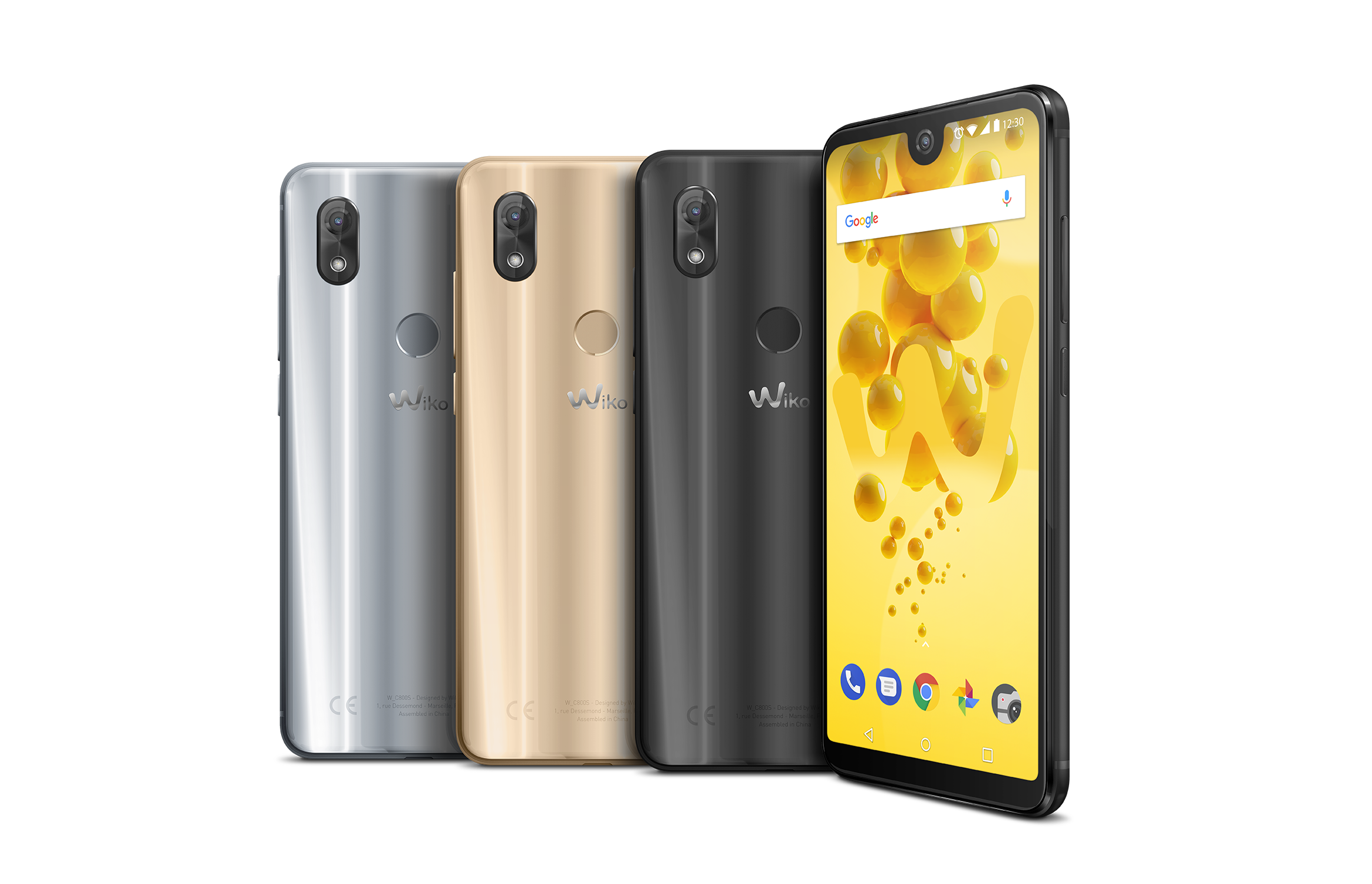 Wiko_MWC2018_View-2_All-colors-02_LD(1)