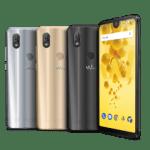 Wiko introduceert de View2 serie smartphones