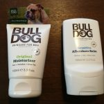 Skincare voor mannen en aftershave balm: Bulldog