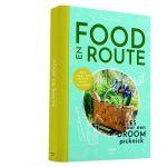 Dol op picknicken? Doe ideeën op met het nieuwe Food en Route boek
