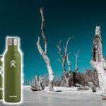 Moederdag cadeautip; Hydro Flask wijnfles en wijnglas