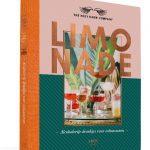 Nieuw boek; LIMONADE, alcoholvrije drankjes voor volwassenen