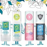 Salt Of The Earth deodorant is er nu ook als roller