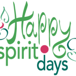 Mail & Win; Kaarten voor Happy Spirit Days