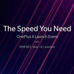 Probeer de OnePlus 6 smartphone bij Belsimpel
