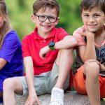 Veilig GPS kinderhorloge stelt ouders gerust