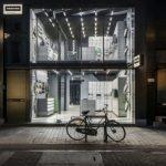 FREITAG opent haar 1e winkel in Nederland