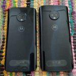 Test; Moto G6 en Moto G6 Plus smartphones