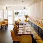 Restaurant ADAM introduceert een compleet vegetarisch menu