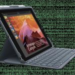 Logitech introduceert 2 nieuwe iPad 6 keyboards