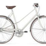 De Van Stael fiets; stijlvol en stoer in de sfeer van toen