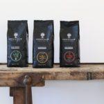 Test; Aroma Club koffiebonen