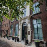 Schiedam heeft nieuw hotel; Stadsvilla Mout