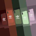 adidas Originals presenteert nieuwe iPhone accessoires
