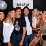 Sacha Influencer Collection