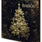 BABOR Adventskalender is gevuld met 24 schoonheidsampullen